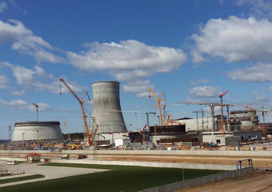 Energetyka jądrowa w Polsce (cz.I). Dlaczego duże reaktory atomowe przechodzą do historii? atom bialorus ostrowiec
