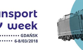 Transport Week 2018 – Nowe Horyzonty