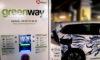 GreenWay: cennik ładowania samochodów elektrycznych oparty na pobranych kWh