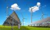 Prawo utrudnia zasilanie firmy z paneli słonecznych i wiatraków